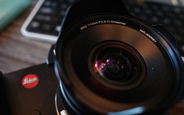 LAOWA 11mm f/5.6