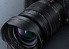 LEICA DG VARIO-SUMMILUX 10-25mm F1.7 ASPH.(H-X1025)