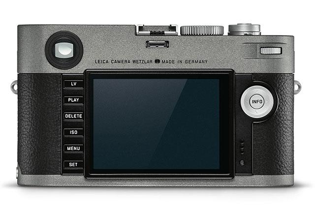 ライカM-E (Typ 240)