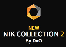 NIK COLLECTION 2 By DxO