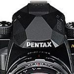 リコーイメージングがファクトリーカスタムモデル「PENTAX KP J limited」を発表。