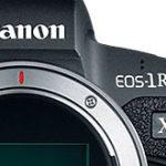 キヤノンのプロ向けEOS Rは、EFマウントとRFマウントのハイブリット機になる!?