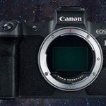 誰も予期しなかったEOS Rシリーズの新製品は天体撮影専用のEOS Rになる!?