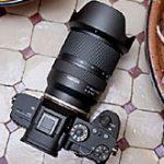 タムロン チャイナが大三元広角ズーム「17-28mm F/2.8 Di III RXD (Model A046)」の発表を予告!?