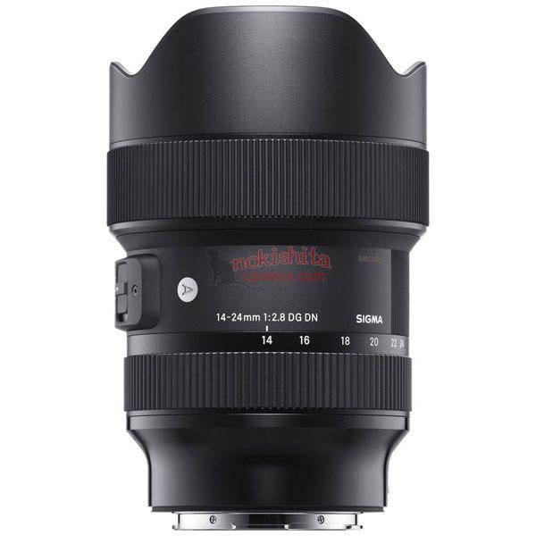 14-24mm F2.8 DG DN | Art