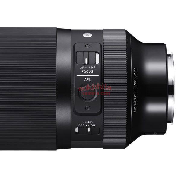 35mm F1.2 DG DN | Art