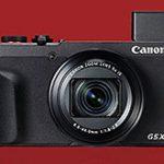 キヤノン「PowerShot G5 X Mark II」 と「PowerShot G7 X Mark III」が正式発表