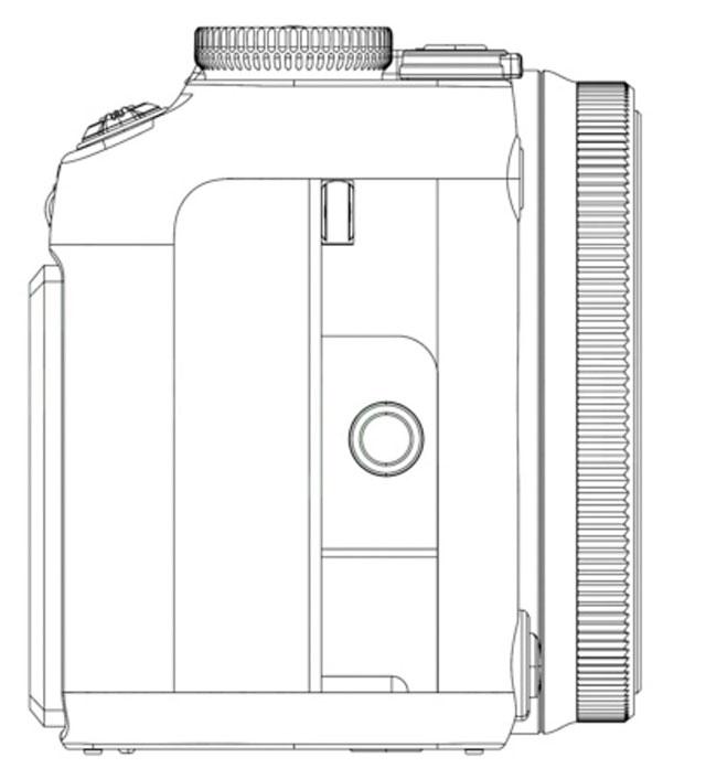富士フイルムの超小型のモジュール型GFX