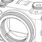 富士フイルムの超小型モジュール式GFXの図面が登場!?