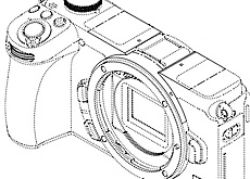 ニコンのEVF非搭載のZマウントAPS-C機