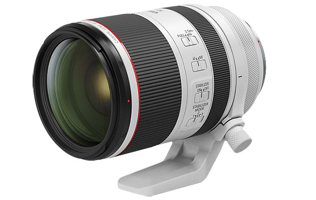 RF70-200mm F2.8L IS USM