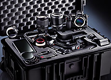 "NIKON Z SERIES PRESENTS ""THE ULTIMATE FILMMAKER'S KIT"""