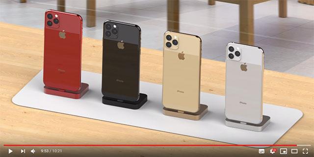 iPhoneタピオカカメラ