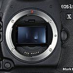 キヤノンはEOS-1D X Mark IIIに2020年に発表!?ボディ内手ブレ補正を搭載!?
