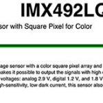 ソニーが4700万画素で8K30p対応のマイクロフォーサーズセンサーを発表。GH6、OM-D E-M1 Mark IIIに搭載!?