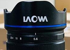 LAOWA 9mm F5.6 FE