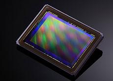 キヤノンの8300万画素フルサイズセンサーの特許