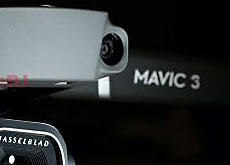 DJI Mavic 3 Pro、DJI Mavic 3 Zoom