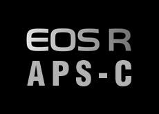 RFマウントのAPS-C機