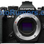 オリンパス OM-D E-M5 Mark IIIのブラックカラーのリーク画像。米国の価格情報も。