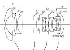 キヤノン EOS R用超広角ズームレンズ「RF10-24mm F4 L USM」「RF14-28mm F2 L USM」