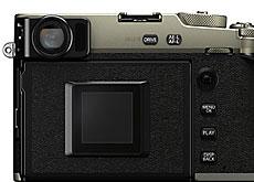 富士フイルム X-Pro3