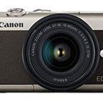 キヤノン「EOS M200」が10月8日に国内でも予約開始される模様。リミテッドゴールドキットも登場。