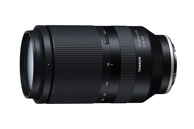 「70-180mm F/2.8 Di III VXD (Model A056)」