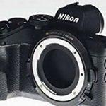 ニコンのZマウントAPS-C機「Z50」は10月10日に発表される!?