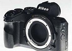 ニコン Z50