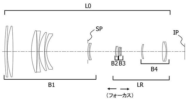 キヤノン 800mm F5.6