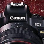 EOS Ra vs EOS R vs EOS 60Da!北アメリカ星雲での比較画像。