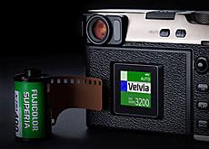 富士フイルムX-Pro3と同じタイプの背面液晶(Hidden LCD)は、今後登場するX100VやX-H2、X-T4などの他の機種には搭載されない!?