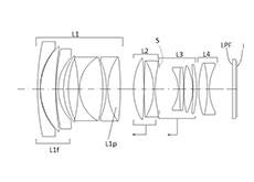 シグマがフルサイズミラーレス用F1.2単焦点「40mm F1.2 DG DN | Art」「50mm F1.2 DG DN | Art」を開発中!?