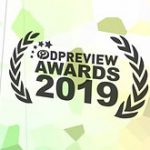 DPReview Awards 2019発表。プロダクト オブ ザ イヤー はソニー「α7R IV」が受賞。イノベーションアワードは富士フイルム「GFX100」が受賞。
