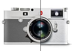 """ライカがM10-Pのリミテッドモデル「ライカM10-P """"White""""」と「ライカM10-P """"Ghost"""" Edition for HODINKEE」を正式発表。"""