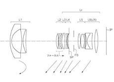 キヤノンが「RF17-72mm F3.5-5.8」を開発中!?