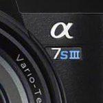 ソニーα7S II後継機の名前は「α7S III」で確定!?新型1200万画素センサー搭載で録画時間制限が無くなる!?