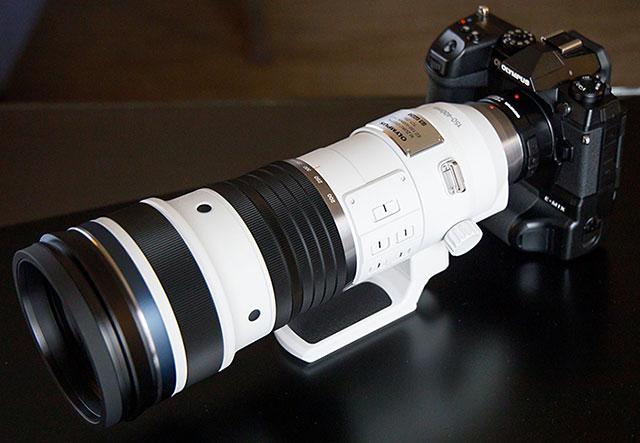 オリンパスが、ほぼ確実にマイクロフォーサーズの新型カメラを2月中旬に発表する模様。