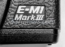OM-D E-M1 Mark III