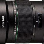 リコーが「HD PENTAX-D FA 70-210mmF4ED SDM WR」を正式発表。