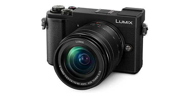 LUMIX GX7 MarkⅣ