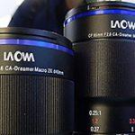 Venus Opticsから2020年にマイクロフォーサーズ用レンズ「Laowa 9mm f/5.6」「Laowa 11mm f/4.5」「Laowa 14mm f/4.0」「Laowa 15mm f/4.5 shift lens」「Laowa 50mm f/2.8」「Laowa 65mm macro」が登場する!?