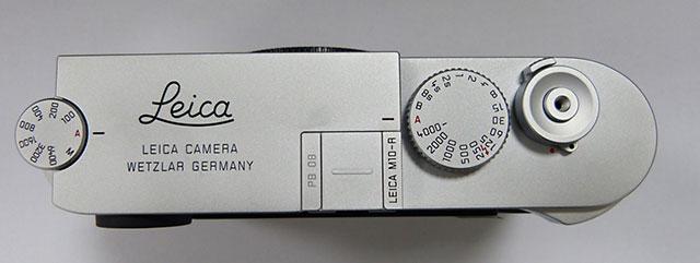 ライカ M10-R