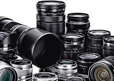オリンパスポルトガルが、近日中の新レンズの発表を示唆した模様。