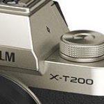 富士フイルム「X-T200」のリーク画像が登場。やはり、バリアングル液晶が搭載される模様。