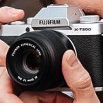 富士フイルムが「X-T200」を正式発表。