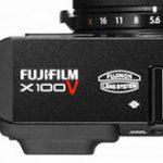富士フイルム「X100V」のレンズは23mm F2のままだが、X100Fのレンズよりも優れた改良型の23mm F2が搭載される!?