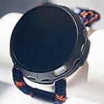 キヤノンが腕時計型カメラを開発している模様。CES2020で展示。