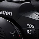 キヤノン「EOS R5」が、ルーマニアの販売店に約4000ドルで掲載されている模様。
